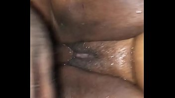 Ebony BBW Squirt