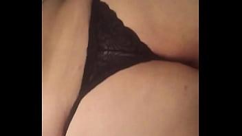 Rachel Travis thick ass cheeks jiggling after massage