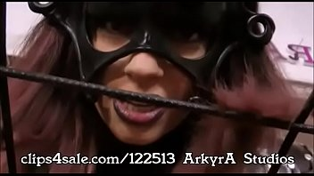 Latex my own color Mistress arkyra studios - trailer verdi - clips4sale 122513