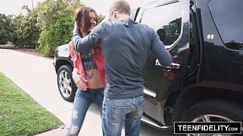 Teenfidelity Emma Stoned Tight Jean Fucking Facial