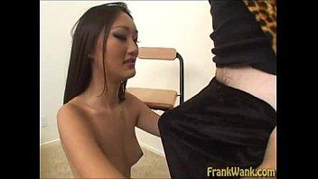 Frank Wank Evelyn Lin