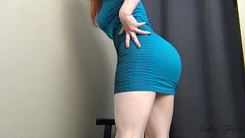 Lady ass a lot Trial by fire cbt jerk off instruction ruin orgasm edging
