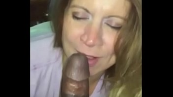 Housewife Eats Ass & Sucks BBC