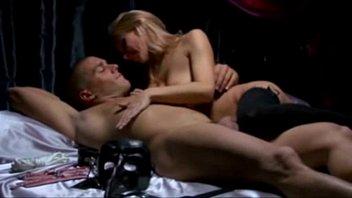 Playboy girl bent over nude