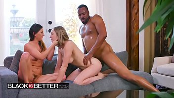 Dick howells black butte Black is better - hope howell, lily labeau, jovan jordan - a reason to celebrate - babes