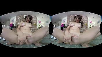 Teen VR - CeCe Capella - RealTeensVR.com