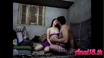 Indian Couple Honeymoon Fuck