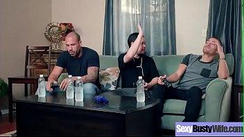 (Ryan Conner) Sexy Big Juggs Wife Love Intercorse movie-23 preview image
