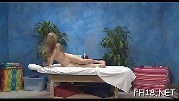 Free hd massage porn