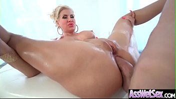Huge Ass Girl (Savana Styles) Enjoy Deep Anal Sex On Cam mov-29