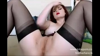 hot pinup girl masturbating tobeporn.com