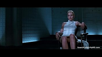 Watch basic instinct sex scene - Sharon stone in basic instinct 1992