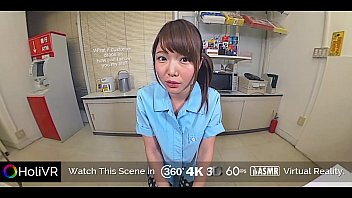 [HoliVR] Shino Aoi's Private Video Leaked   360 VR Porn