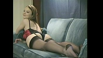 Stockings and garters--a sorority productions preview