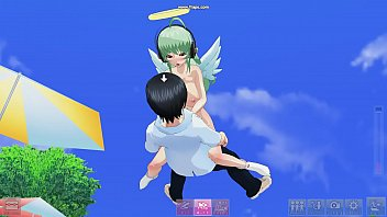 3D Hentai Game Girl thumbnail