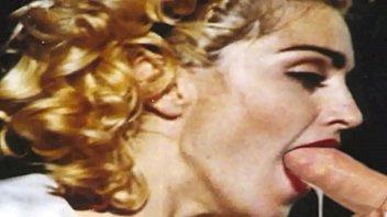 Madonna Uncensored: http:ow.lySqHsN