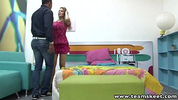 Porn teresa may free video clip - Oyeloca big tits blonde latina teresa carvajal fucked