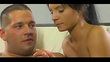 Teen angel decides to lose her virginity & faces a hard dick