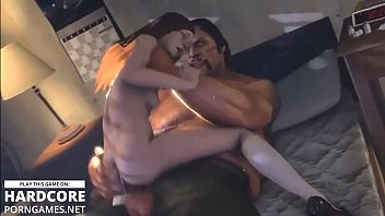 (3D) Babes From Various Games Fucked EXTREME HARDCORE