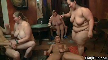 Bbw sex position - Hot plump group sex orgy in various positions