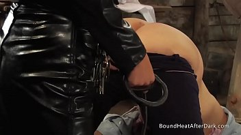 Mistress And Handmaiden: Rubbing Their Pussies For Voyeur Mistress