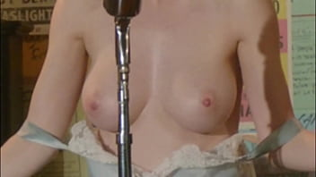 Rachel Brosnahan topless - 'Marvelous Mrs. Maisel' 1.1 - flashing perfect tits, nude ass, nipples, bleaching pubes