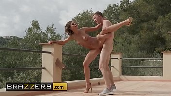(Tina Kay, Danny D) - Suns Out Tits Out - Brazzers