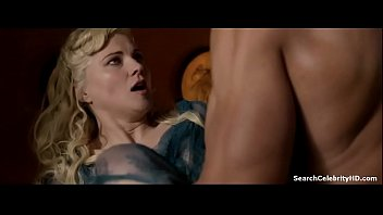 Wild things sex scene nsfw Lucy lawless in spartacus 2010-2013