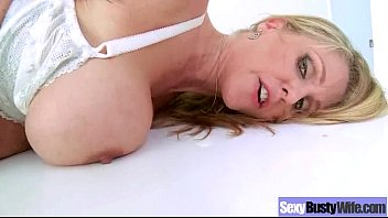 Busty Wife (julia ann) Bang Hard Style mov-16