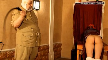 Tavern 8 roughmanspank video