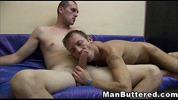 Bareback gay tube - Bareback all the way