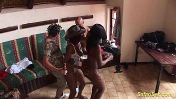 african groupsex party orgy Vorschaubild