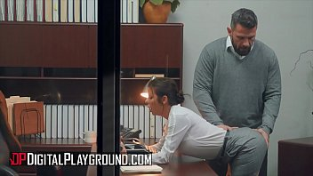 Ass offices Busty alexis fawx fucking her boss in the office - digital playground