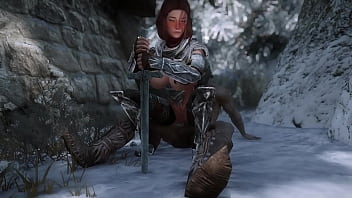 Skyrim Imperial Soldier Training The Local Guard
