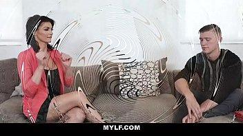 MYLF - Bodacious Milf Tricks Her Patient Into Sex