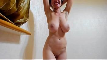 Big boob cam Busty slim petite girl