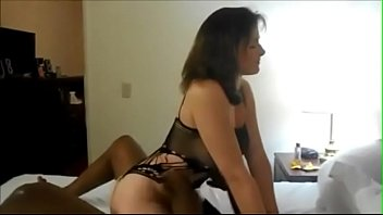 Dirty Talking MILF With BBC