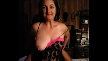 Wife gets her first BBC video