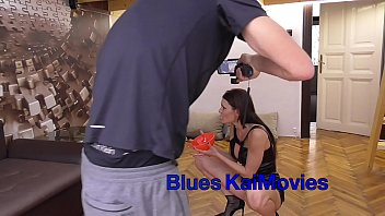 WATCH THE SLAVE CUM inTO A funnel and be told by his mistress KITANA LURE. FULL VERSION MEMEBERS ONLY Vorschaubild