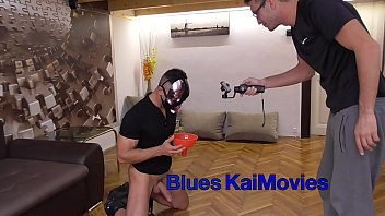 WATCH THE SLAVE CUM inTO A funnel and be told by his mistress KITANA LURE. FULL VERSION MEMEBERS ONLY