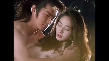 Topless nude females Female ninjas magic chronicles 4