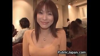 Akari Hoshino real real real real real