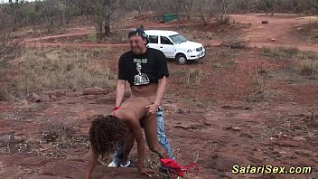Extreme skinny naked chicks Skinny african safari sex chick