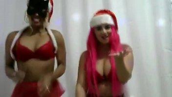 Live Sexy Com Débora Fantine e Tequileira Misteriosa no Especial de Natal