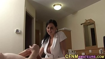 Clothed amateur fucking