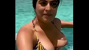 Shenaz nipple slip pornhub video