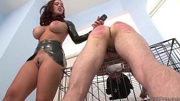 Megan Jones Let's Slave Out