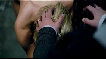 Celebrity sex scene database Lorenza izzo and ana de armas threesome in knock knock