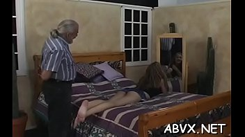 Free spanking mature Harsh treatment on mature pussy in hot slavery xxx
