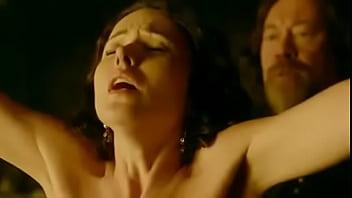Whipping sex movie clips Karen hassan naked vikings